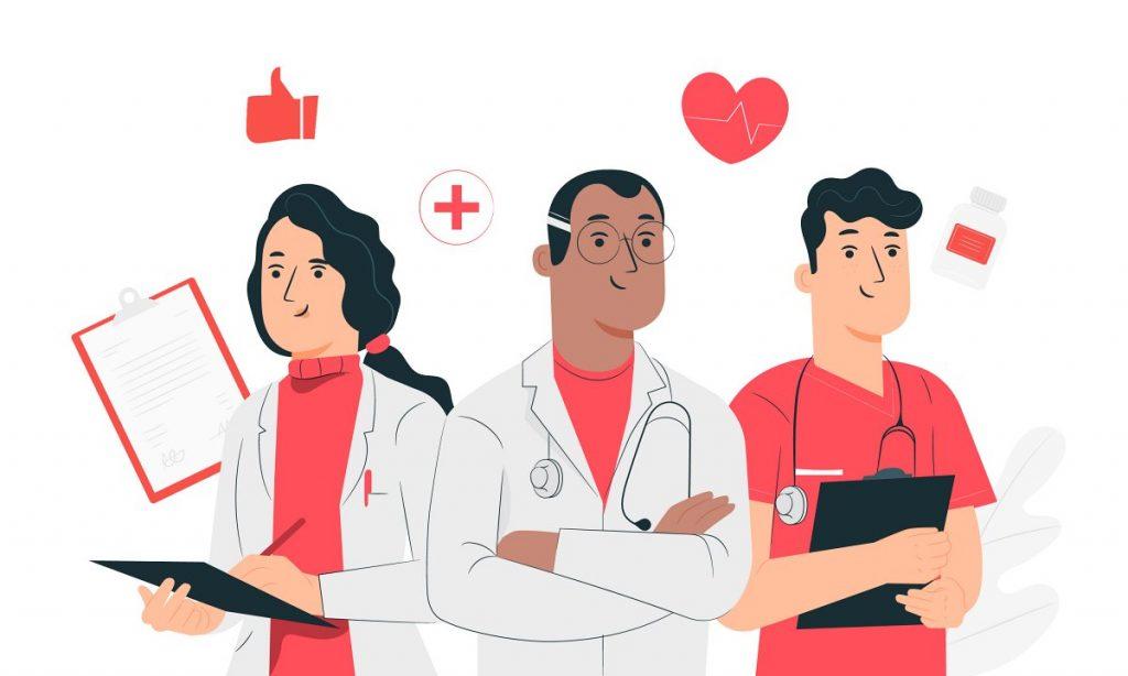 A atenção primária intervem de forma precoce e preventiva nas doenças e ajuda a manter a saúde de forma eficaz