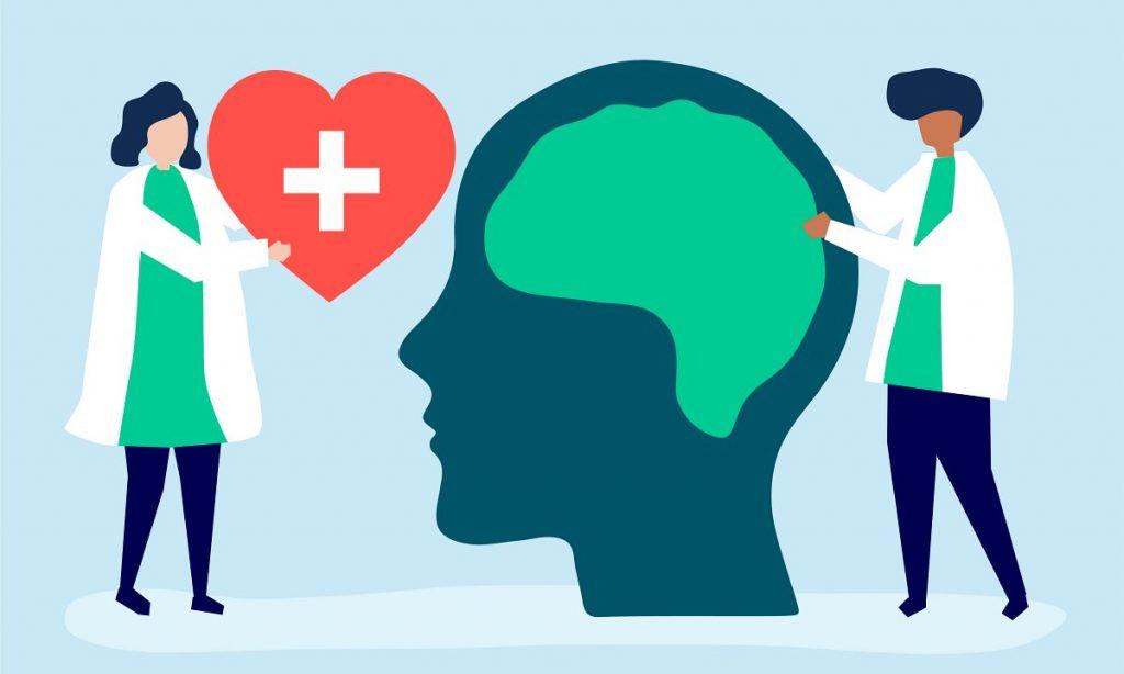 Como cuidar da saúde mental no trabalho