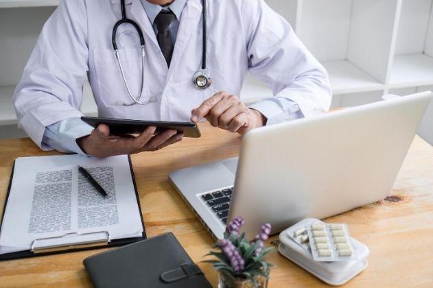 A ANS propõe um prazo máximo para a realização de alguns procedimentos.