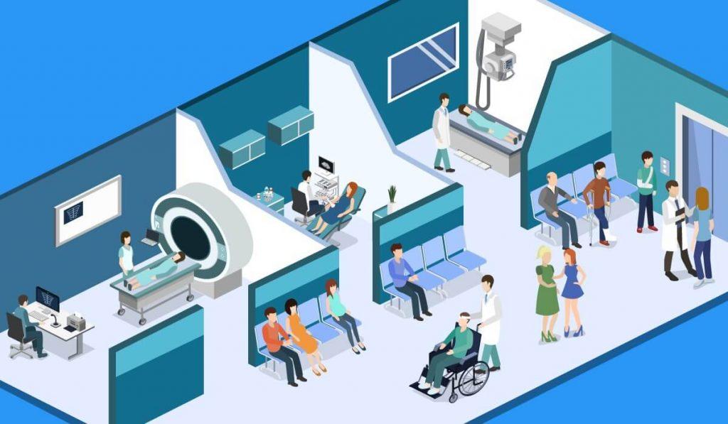 O atual modelo de remuneração dos planos de saúde priorizam a quantidade e não a qualidade dos atendimentos