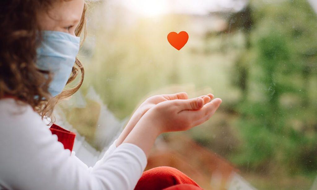 O verdadeiro objetivo das confraternizações é celebrar a vida. Por isso, é importante termos cuidado diante da pandemia.