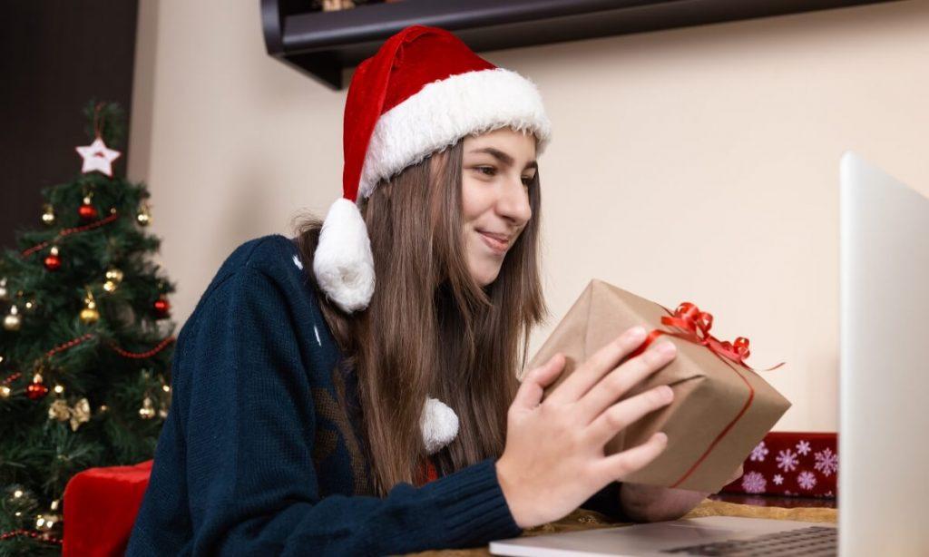 A tecnologia pode ajudar a minimizar a ausência presencial nas confraternizações de fim de ano