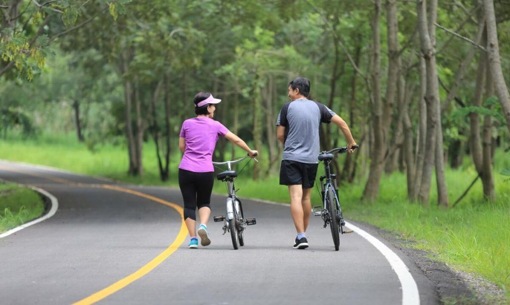 Os benefícios da atividade física na saúde dos hipertensos foi objeto de um estudo realizado pela Universidade Federal de Goiás