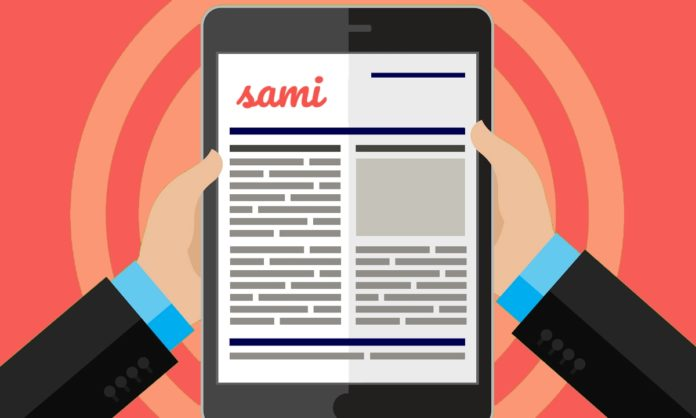 Confira as principais notícias publicadas sobre a Sami em janeiro!