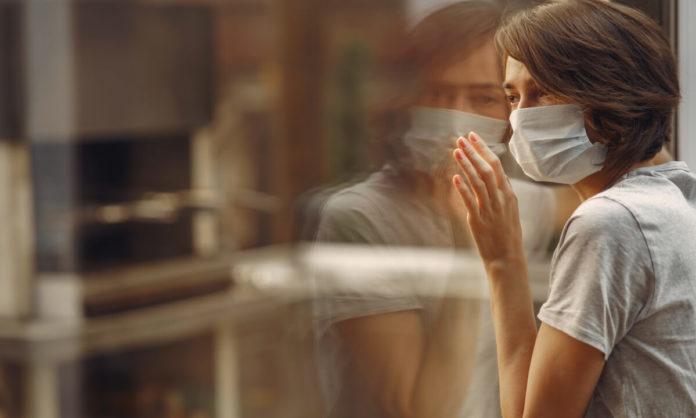 A pandemia provocada pelo coronavírus afetou as mulheres de forma mais evidente