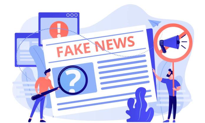 O perigo das fake-news na Saúde