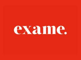 Marca do site da revista Exame