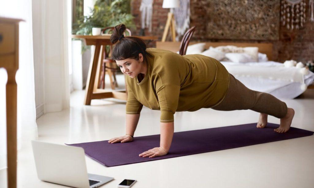 O Gympass dá acesso a diversos aplicativos que ajudam a trazer mais saúde através da prática de atividades físicas e outras atividades para promover o bem-estar