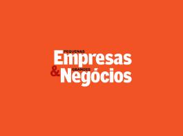 Marca do site da revista Pequenas Empresas & Grandes Negócios