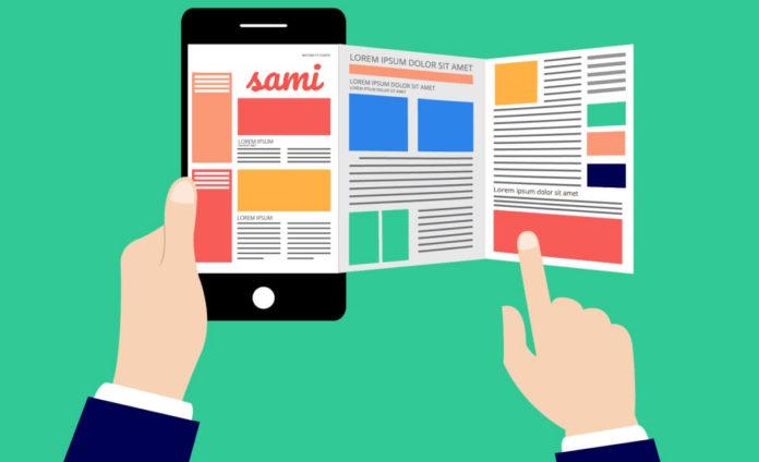 Vejas as principais notícias publicadas sobre a Sami no mês de março de 2021