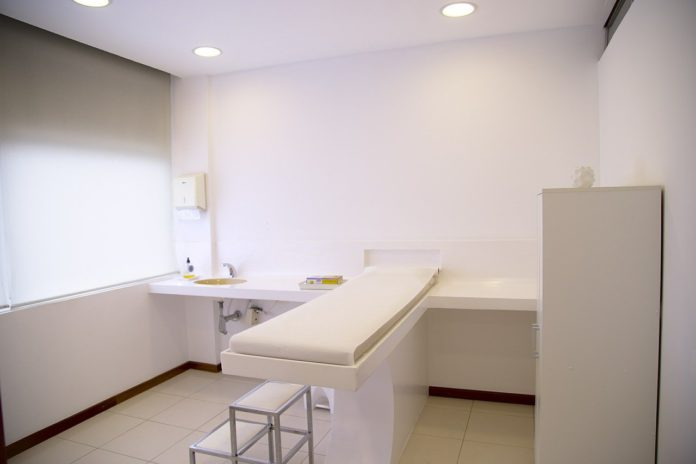 Imagem de consultório médico, presente no texto sobre o que é saúde suplementar no blog da Sami